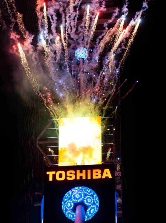 Tumblr Will 'Live-GIF' The New Years Eve Ball Drop Countdown