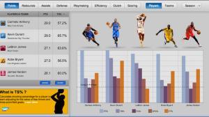 NBAstatssite