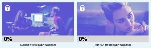 Unlock-Miley